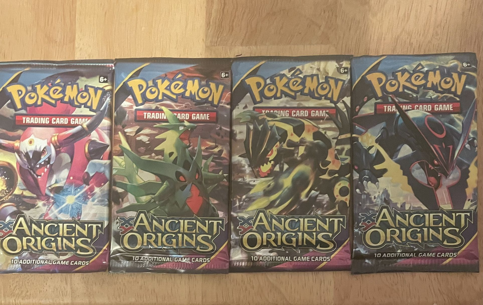 Pokemon hidden fates tin and more sealed product