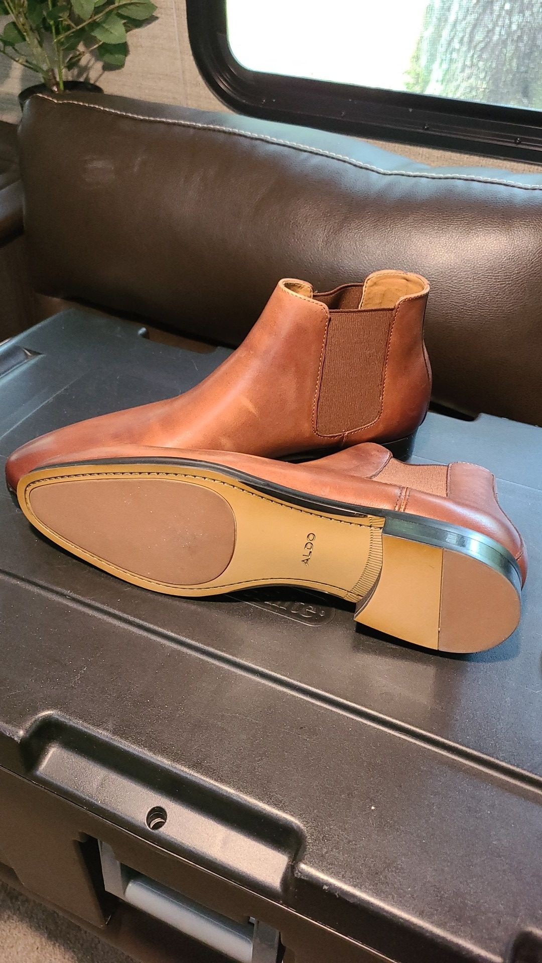 Brand New Aldo Dress Boots
