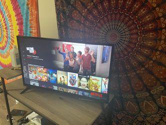 Smart TV Sharp Thumbnail