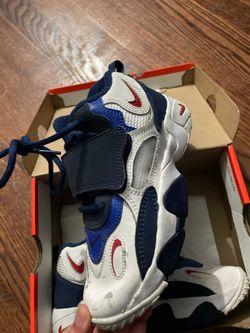 Nike shoes for kids size 1.5 Thumbnail