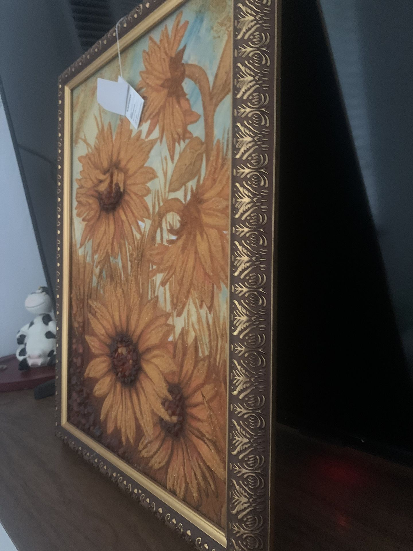 Amber Painting