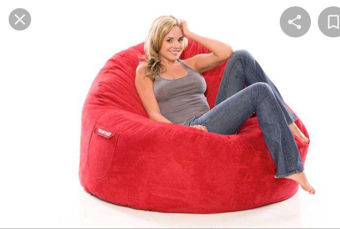 Sumo Beanbag Style Chair