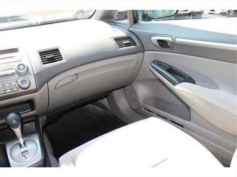 2008 Honda Civic Sdn Thumbnail