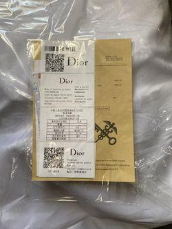 Christian Dior Bags Thumbnail