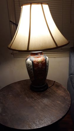 Vintage Lamp Thumbnail