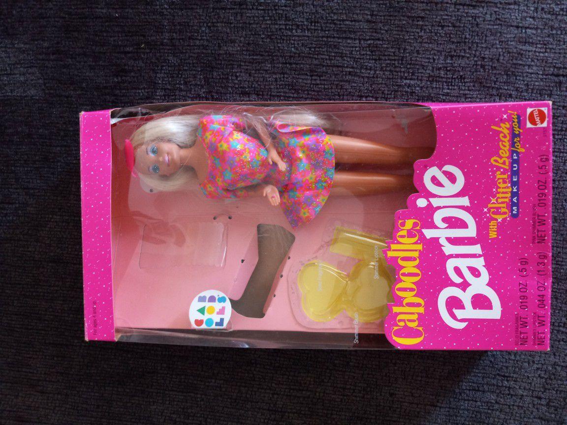 4 Barbie Bundle Deal