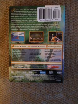 Walt Disney's Bambi 2 Disc Special Edition Brand New Thumbnail