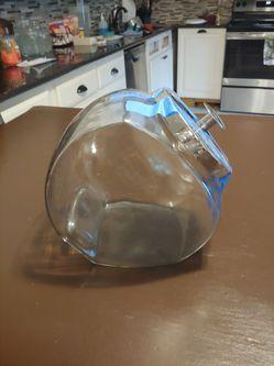 Lg. Size Cookie Jar. Cedar Park Thumbnail