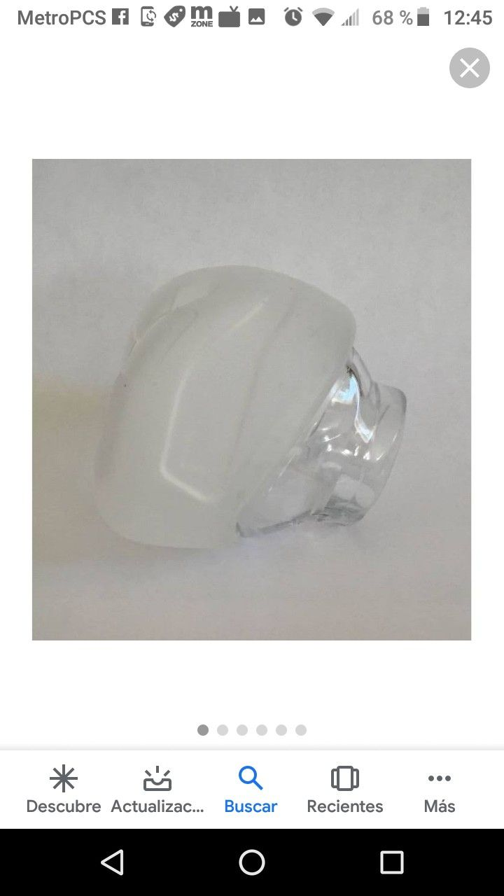 Eson replacement cushion seal for cpap machine