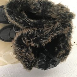 Snow Boots For Women  Thumbnail