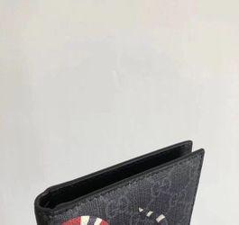 GG supreme wallet Thumbnail