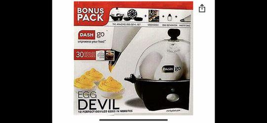 Deviled Egg Cooker Thumbnail