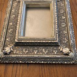 Antique Pewter Frame Thumbnail