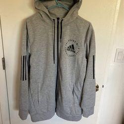 Large Adidas jacket  Thumbnail