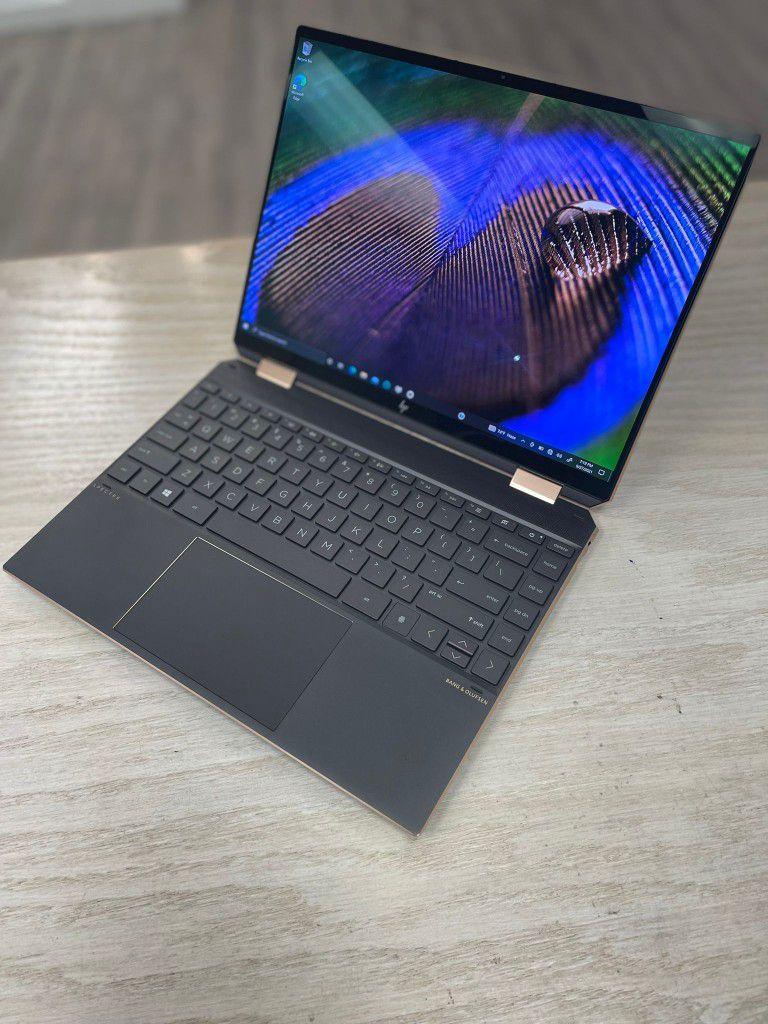HP SPECTRE X360 CONVERTIBLE 14-ea0023dx Laptop