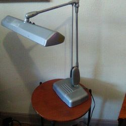 VINTAGE Architect Lamp Thumbnail