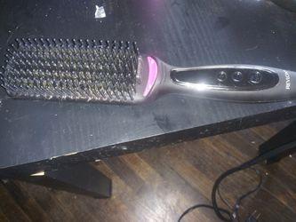Wet to dryer brush Thumbnail