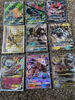 Rare Pokémon Cards Thumbnail