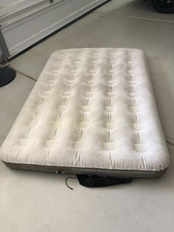 Air Mattress Air Bed Thumbnail