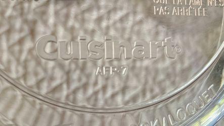 Cuisinart Food Attachment for SmartPower Blender. Thumbnail