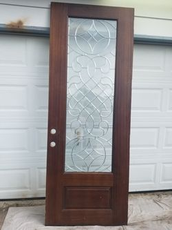 Front Door Thumbnail