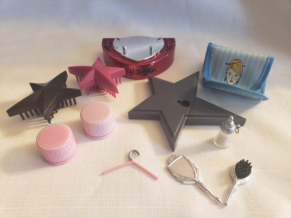 Bratz Doll Accessories Lot