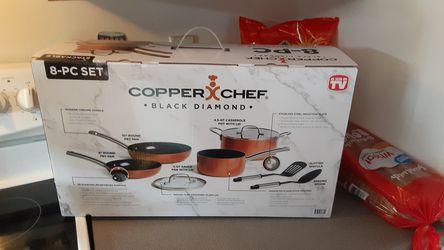 Copper Chef Pots & Pans Thumbnail