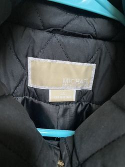 Michael Kors jacket size L/ G Thumbnail