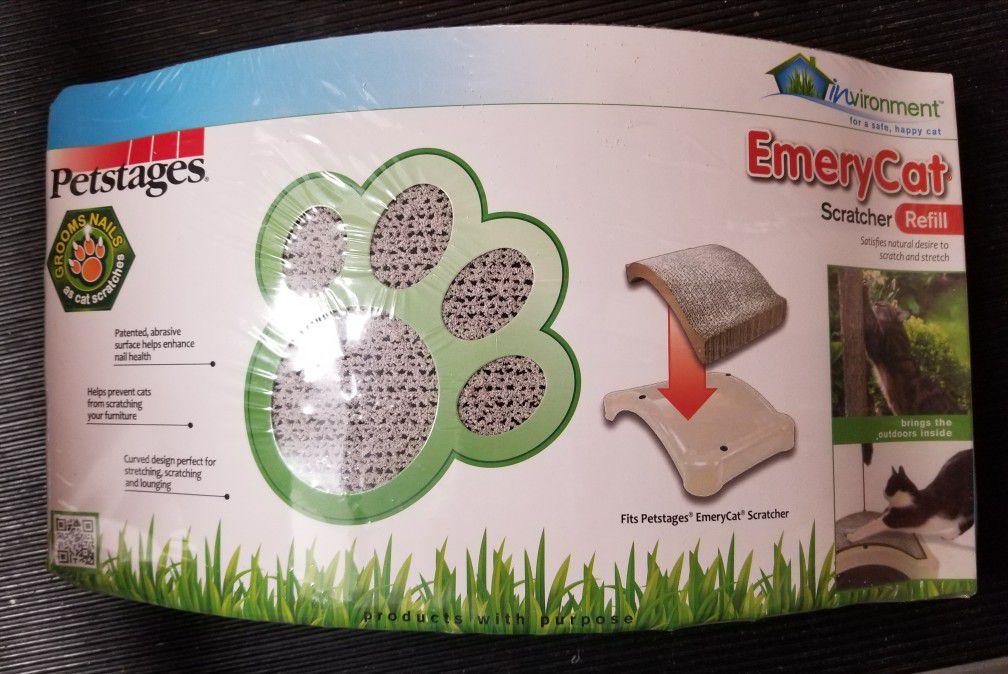 Emery Cat Scratcher Refill