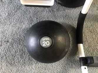 Workout equipment Thumbnail
