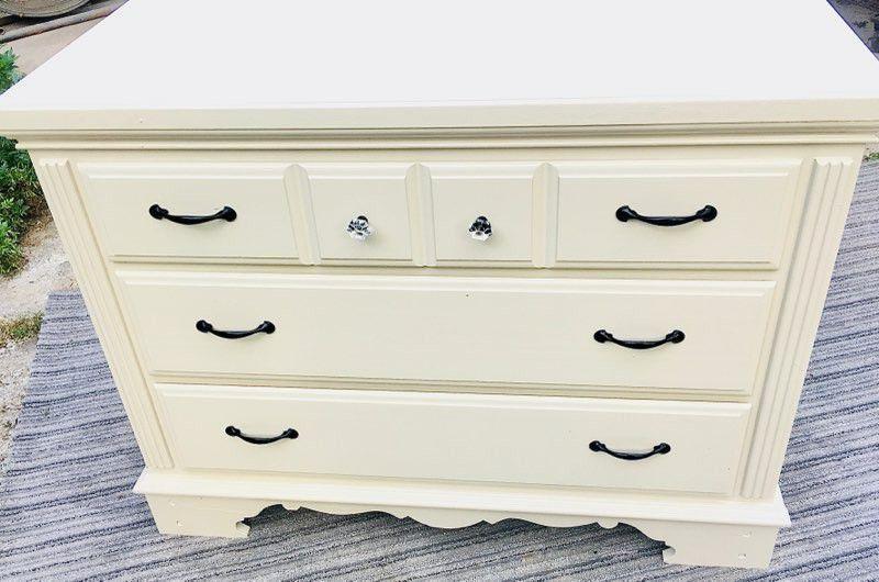 Cute 3 Drawer Dresser
