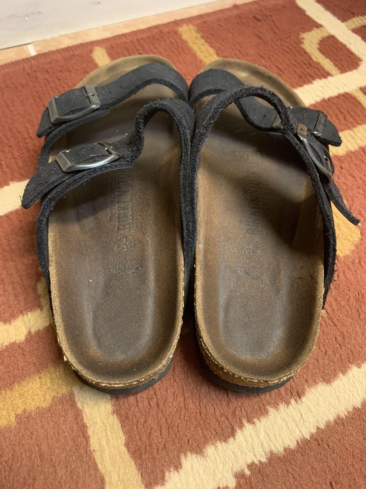Birkenstock Sandals Size 5