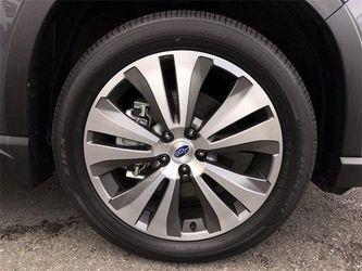 2020 Subaru Ascent Thumbnail