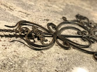 Metal Wall Decor Thumbnail