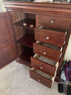 Dresser $50 Thumbnail