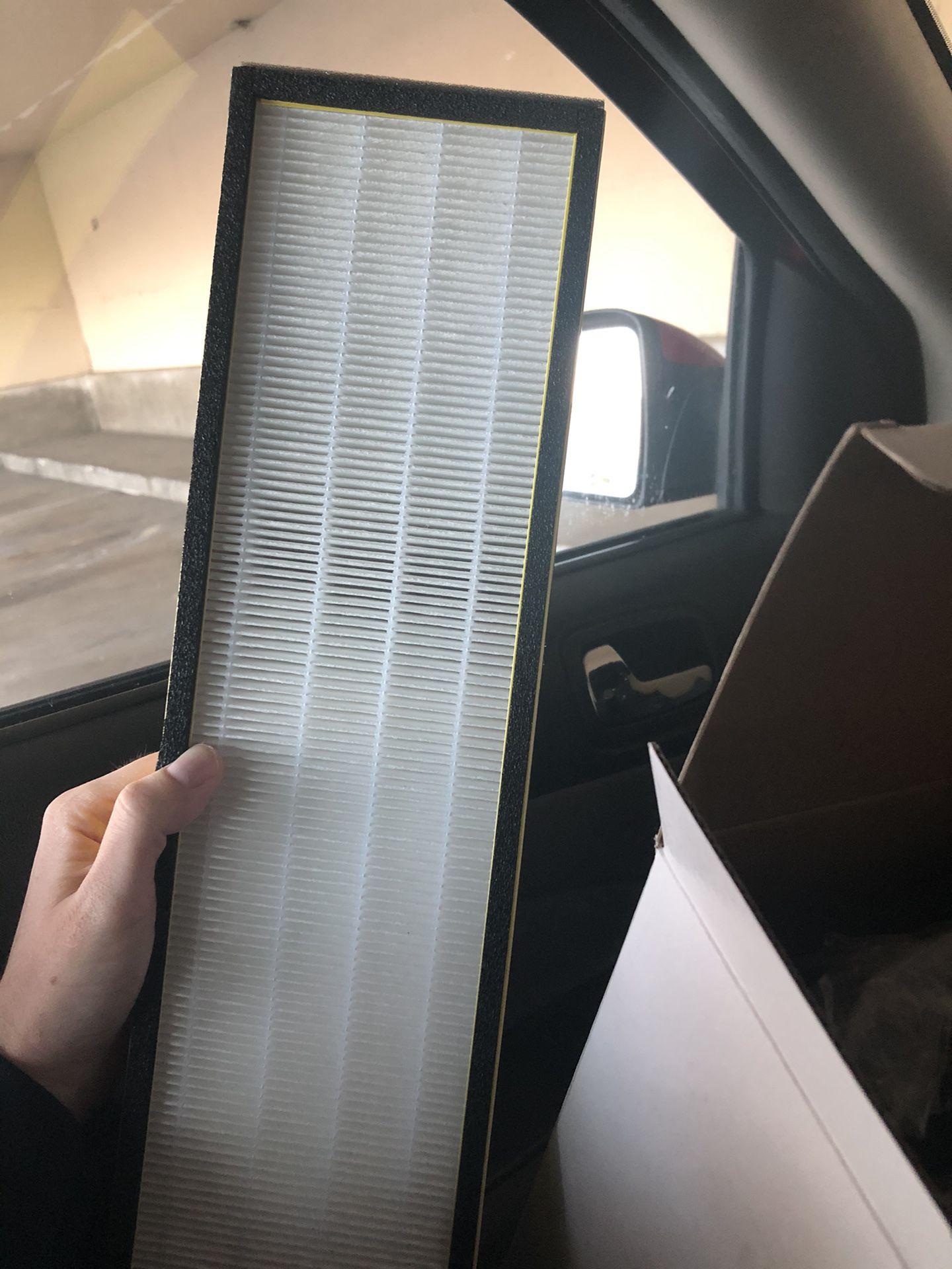 ***BRAND NEW*** HEPA Air Purifier Filters