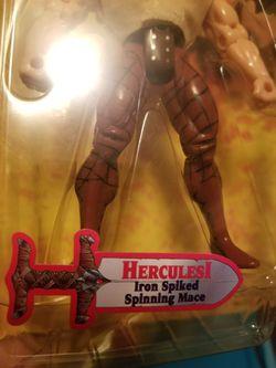 90s Hercules Figure  Thumbnail