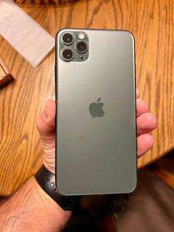 "iPhone 11 Pro Max """"606""""412""""3317"""" Thumbnail"