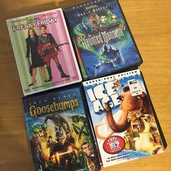 DVD Bundle (Family & Children Themed) 16 Films! Thumbnail