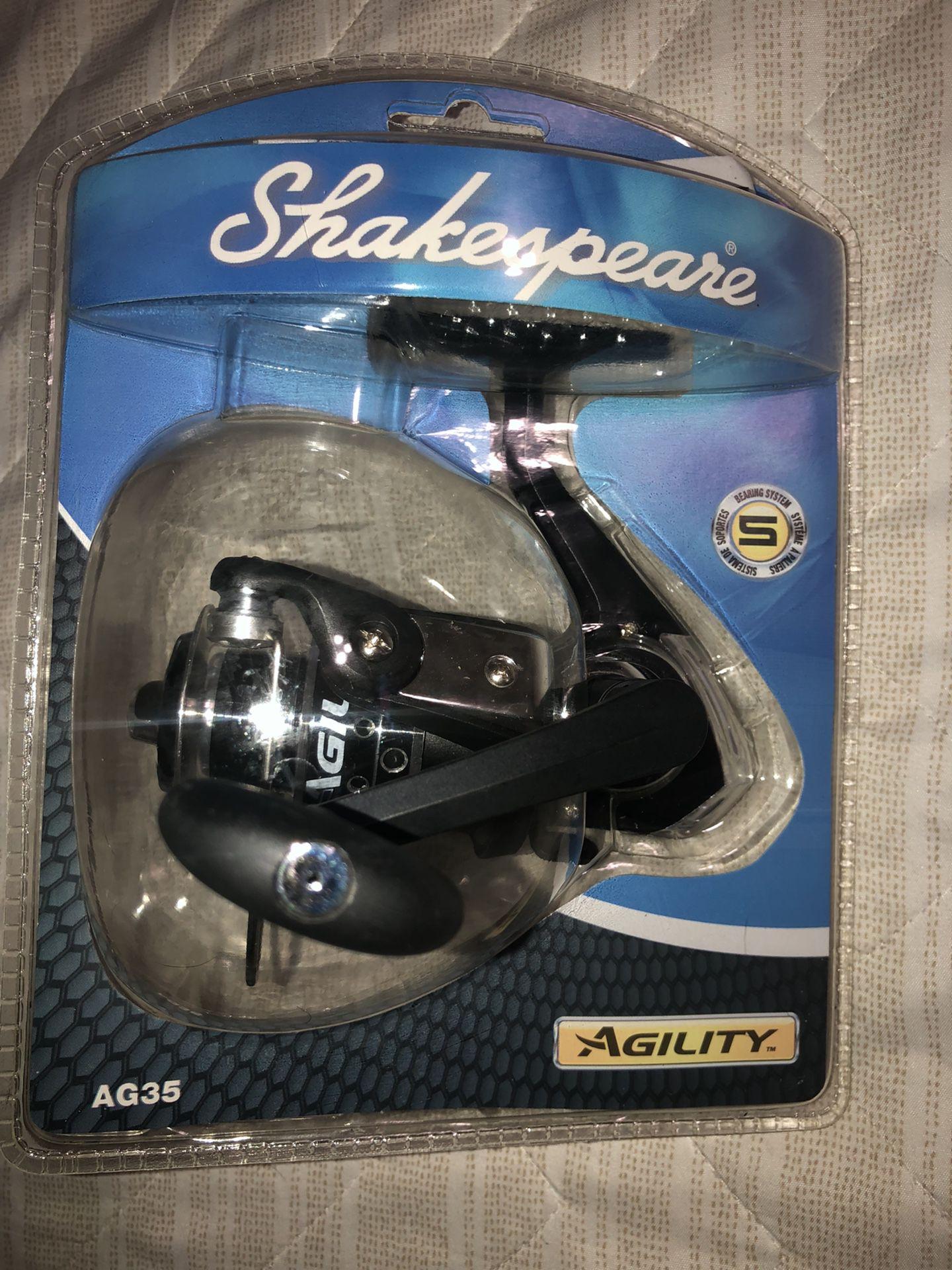 Shakespeare Agility AG35 Spinning Reel