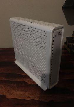 Modem/router combo Thumbnail