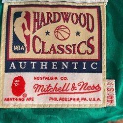 Bape Celtics Jersey Thumbnail