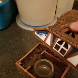Wax Or Oil Burner Thumbnail