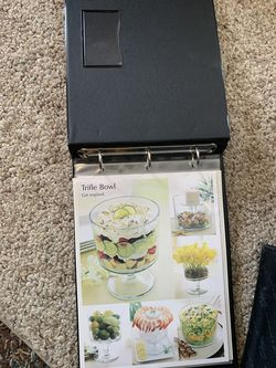 Pampered Chef Tote Thumbnail