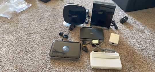 Miscellaneous Computer and Networking Stuff Thumbnail