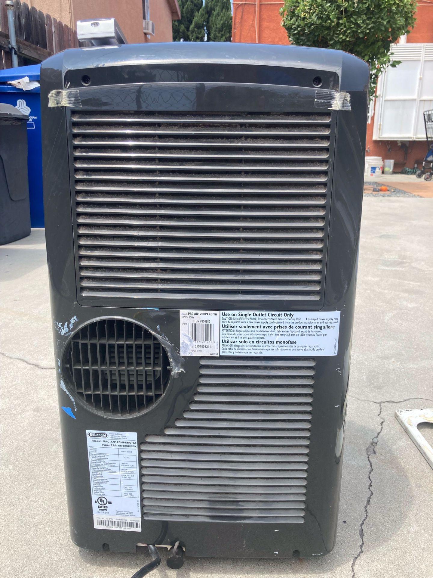 Delonghi Air Conditioner