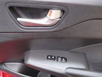 2018 Hyundai Accent Thumbnail