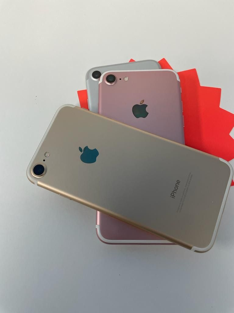 Apple IPhone 7 Unlocked 256gb