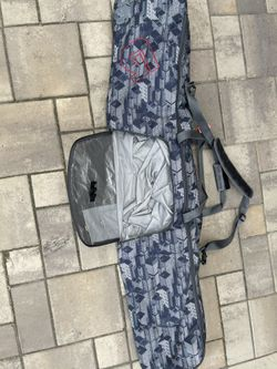 Burton Snowboard Bag Thumbnail