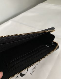 Coach Large Sierra Satchel With Matching Wallet  Thumbnail